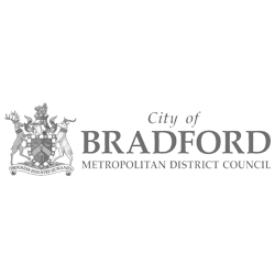 bradford metropolitan district council logo