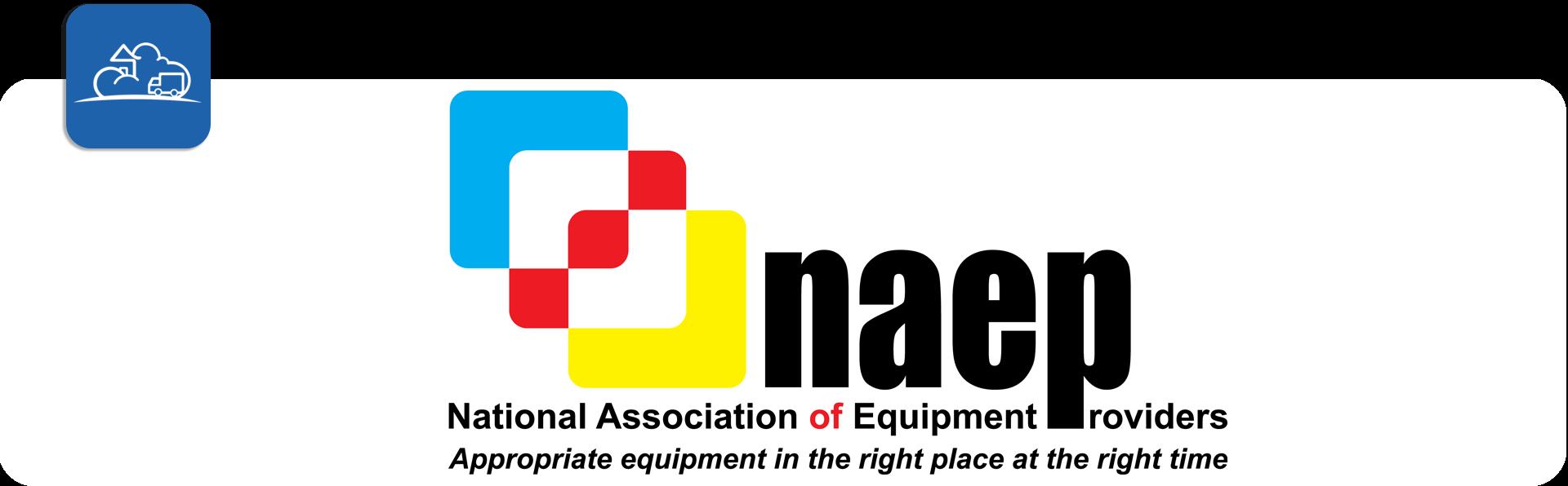 NAEP banner