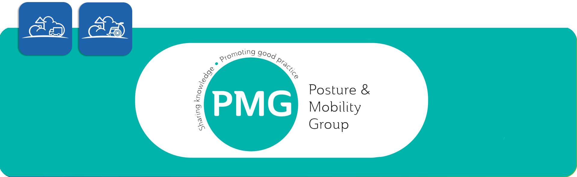 posture & mobility group logo