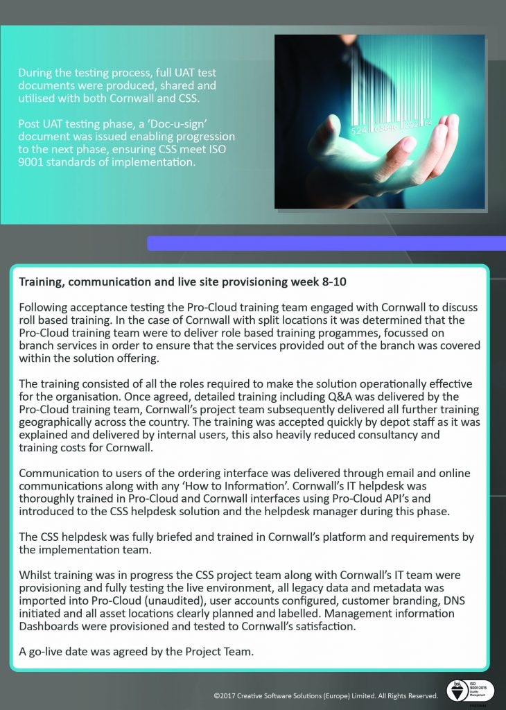 cornwall council and pro-cloud case study page 3