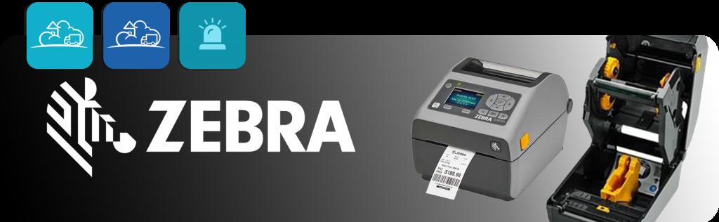 zebra zd620 printer banner