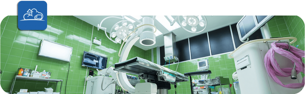medical operating theatre
