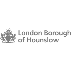 hounslow council logo