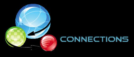 TCES Connections logo