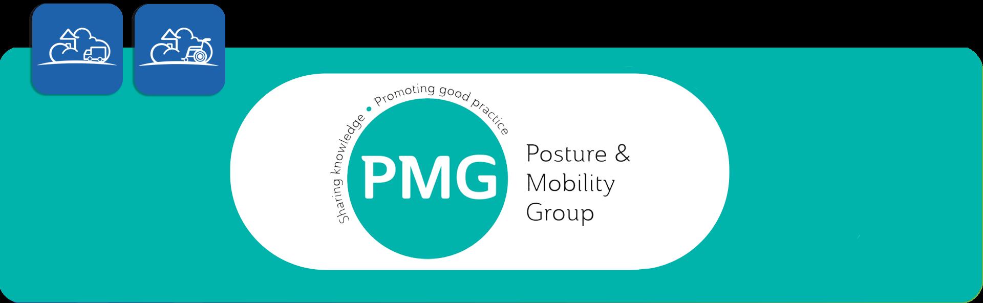 posture & mobility group logo