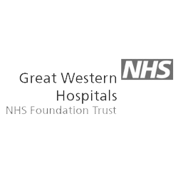 nhs great western hospitals nhs foundation trust logo