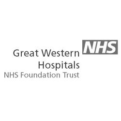 nhs great western hospitals nhs foundation trust logo