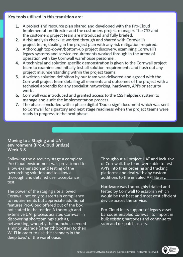 cornwall council and pro-cloud case study page 2