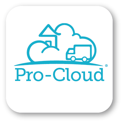 Pro-Cloud logo